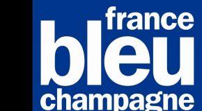 Rendez vous mensuel sur France Bleu