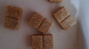 Le sucre nous gave